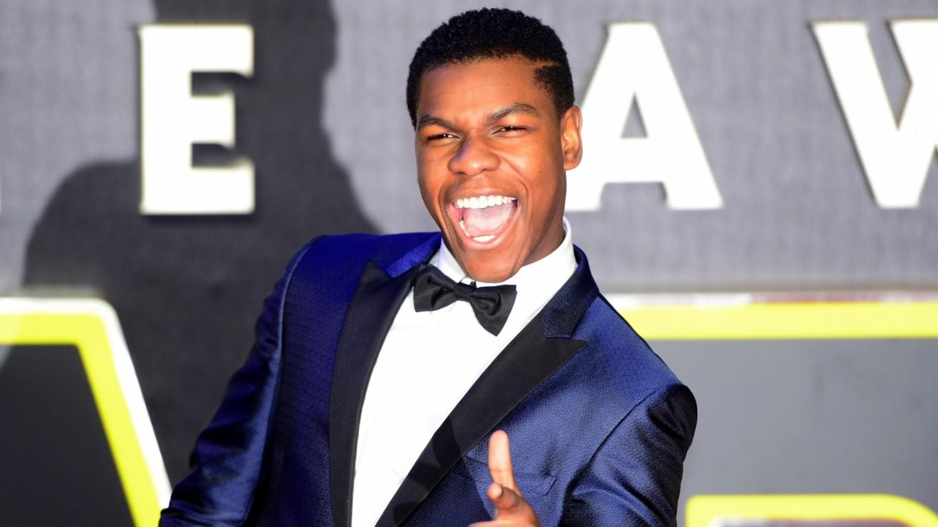 Filming of Star Wars: Episode VIII to start 'within weeks' - John Boyega