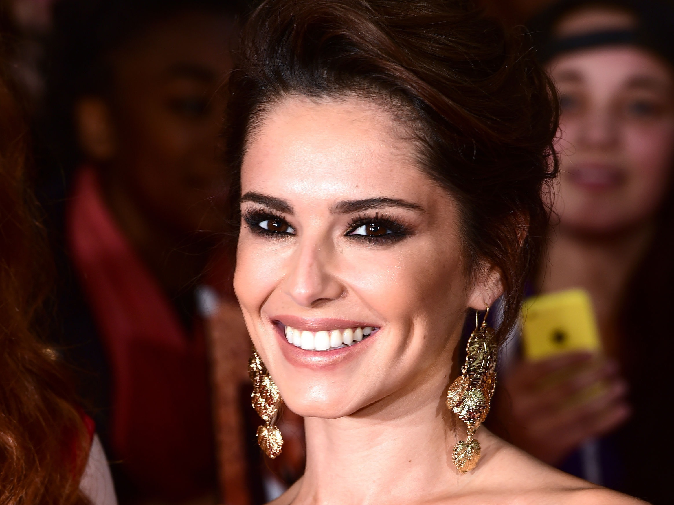 Cheryl Tweedy: Liam Payne is an 'amazing daddy'