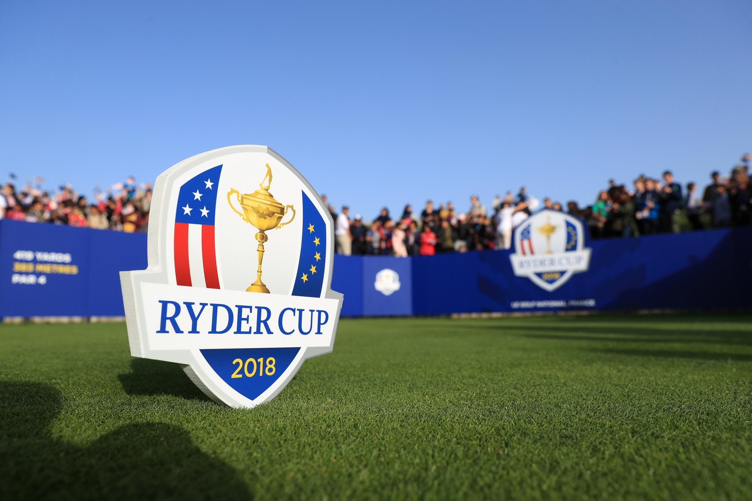 Tiger Woods chosen as Ryder Cup wild card